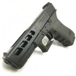 Glock 17 Meschieri Custom