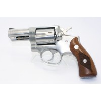 Ruger Speed Six- ARMA USATA-