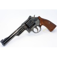 Smith & Wesson 19-3 - ARMA USATA -