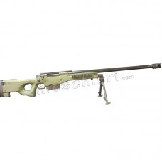 Accuracy International SM CAL. 338 LAPUA MAGNUM - ARMA NUOVA -