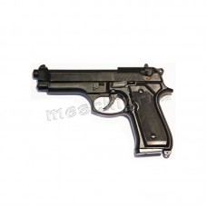 Pistola semiautomatica Beretta 92 a salve