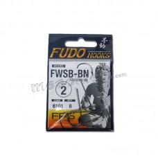 Ami Fudo Worm SSB 6101