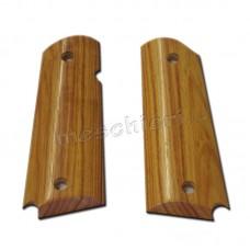 Guancette in legno per 1911